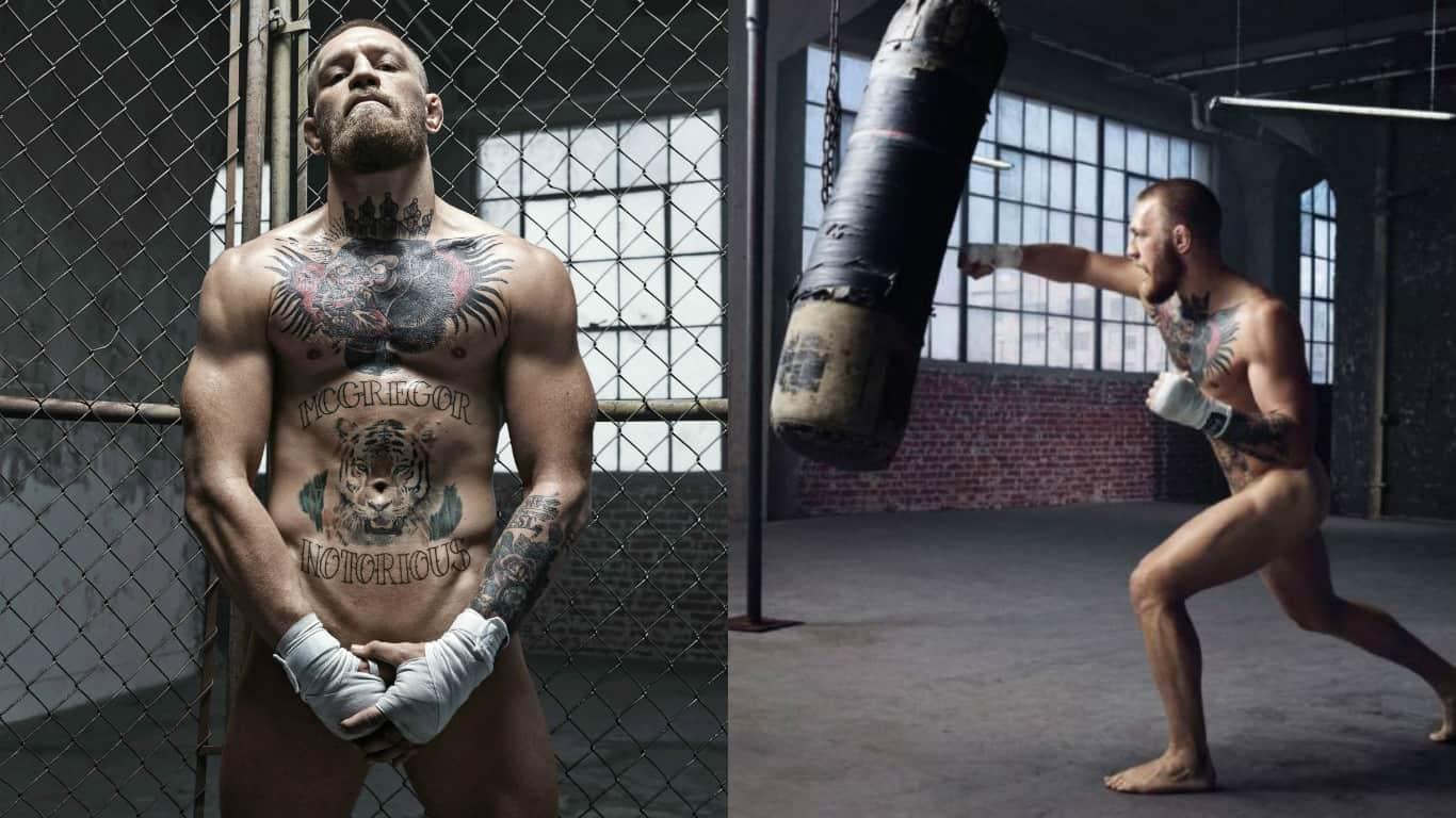 Khabib nackt wife UFC champion