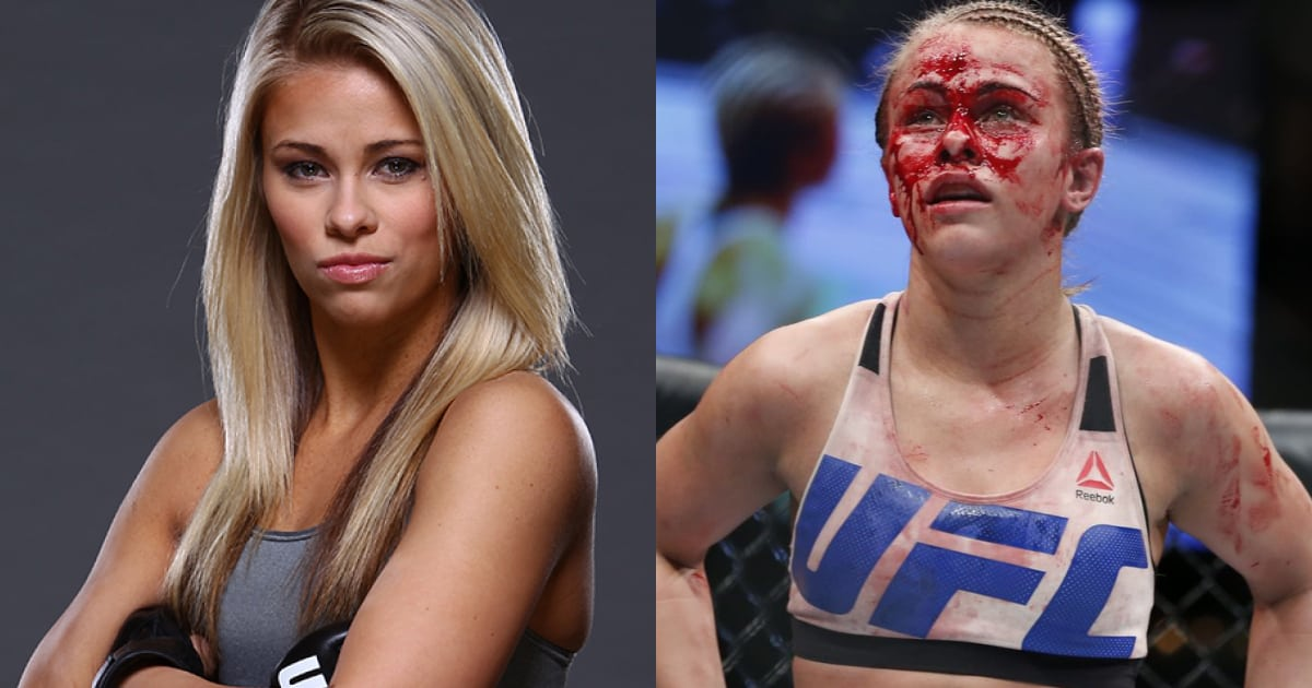 Ufc fighters womens The Best