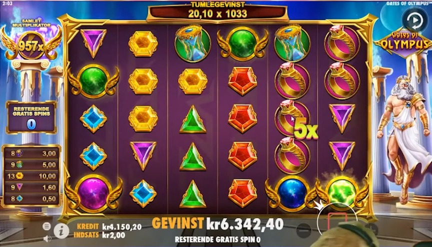 Variance in Online Slots and its Importance